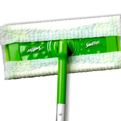 Swiffer Sweeper Complete Pack With 2 Dry Sweeping Cloths