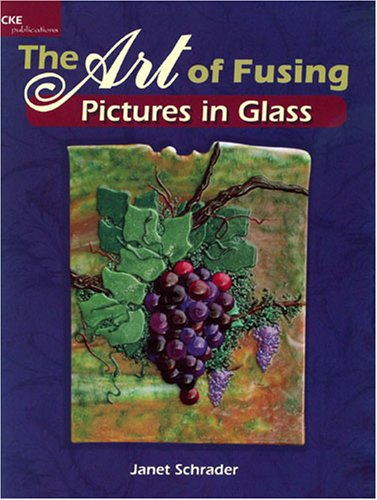 The Art of Fusing, Pictures in Glass