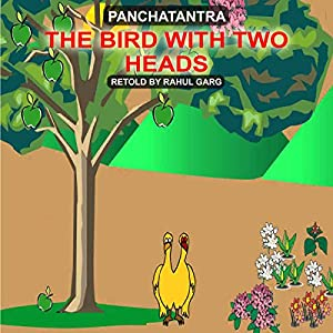 The Bird with Two Heads Audiobook
