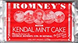 #8: Romney's Kendal Mint Cake (Brown) 170g