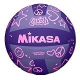 Mikasa D46 Waterproof Camp Volleyball