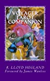 img - for Voyager Tarot Companion: Magical Verses for a Magnificent Voyage book / textbook / text book
