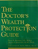 img - for The Doctor's Wealth Protection Guide-paperback book / textbook / text book