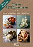 Petit Livre de - Cuisine 100% fait maison