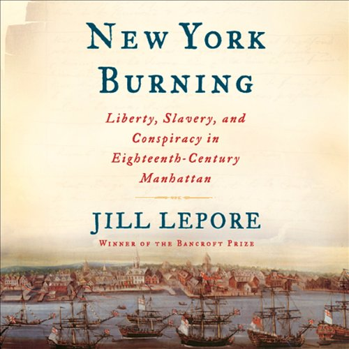 new york slave conspiracy trials The conspiracy of 1741, also known as the negro plot of 1741 or the slave insurrection of 1741, was a purported plot by slaves and poor whites in the british colony of new york in 1741 to revolt and level new york city with a series of fires.