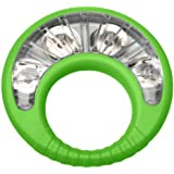 Hohner Kids MT608 Toddler Tambourine - Green