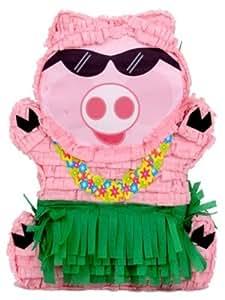 Creative Collection Hawaiian Pig