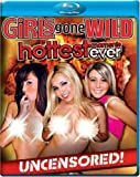 echange, troc Girls Gone Wild: Hottest Moments Ever [Blu-ray]