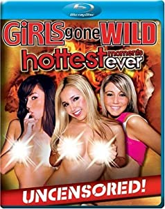 Girls Gone Wild: Hottest Moments Ever [Blu-ray]