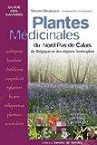 vignette de 'Plantes médicinales (Vincent Delbecque)'