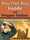 Bug Out Bag Guide + Nuclear Disaster Prepper Fiction: Escaping a MELTDOWN - The Adventure to the Safe Zone!