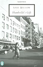 Modern Classics Humboldts Gift by Saul Bellow
