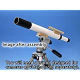 Kolkit Spica Telescope Kit (Spanish :Instruction Manual)