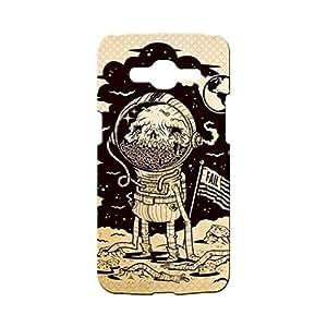 G-STAR Designer Printed Back case cover for Samsung Galaxy J2 (2016) - G6987