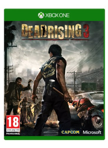 Dead Rising 3 [AT-PEGI]