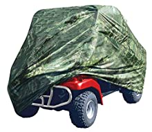 Pyle Utv Cover Without Cabin Camo 13.00In. X 11.00In. X 4.00In.