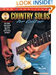 Country Solos for Guitar: REH * Proli...