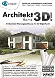 Digital Software - Architekt 3D X8 Home [PC Download]