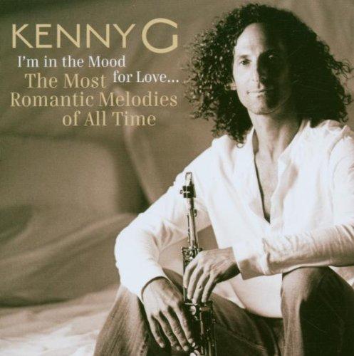 Kenny G - I