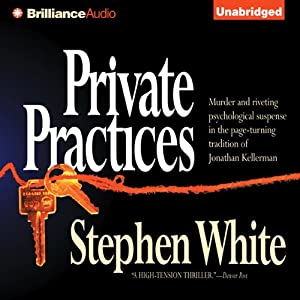 Private Practices | [Stephen White]