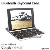 Google Nexus 7 Bluetooth 3.0 キーボードつきケース