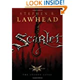 Scarlet (The King Raven, Book 2)