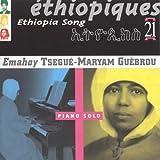 Ethiopiques Vol.21