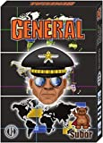 General - Jeu de Société - Cartes