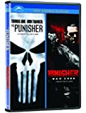 The Punisher / The Punisher: War Zone (Double Feature)