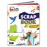 Chits 'n' Krafts Pogo Mad- Scrap Book-Interleaf (Pack Of 5)