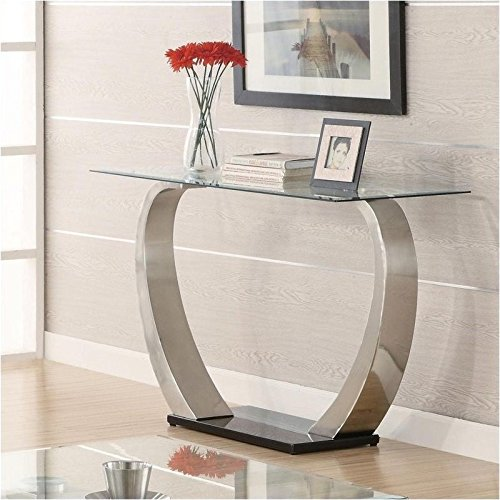 Coaster Shearwater Sofa Table (Coasters Console Table compare prices)