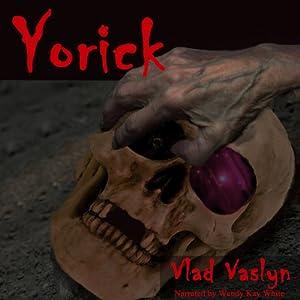 Yorick Audiobook
