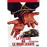 la polizia ha le mani legate / The Police Can't Move (Dvd) Italian Import