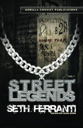Street Legends, Vol. 1