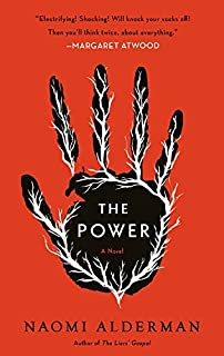 Book Cover: The Power