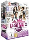echange, troc U-Sing 2 Wii + 2 Micro's