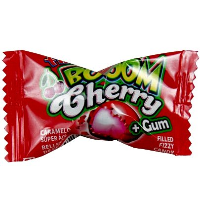 Fini Booom Gum Cherry