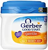 Gerber Good Start Gentle Powder - 23.2 Oz -6 Pk