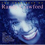 Randy Crawford - The Very Best Of Randy Crawford - Warner Bros. Records - 9548-31891-2