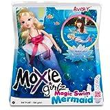 Mga Entertainment Moxie Girlz Magic Swim Mermaid Doll - Avery