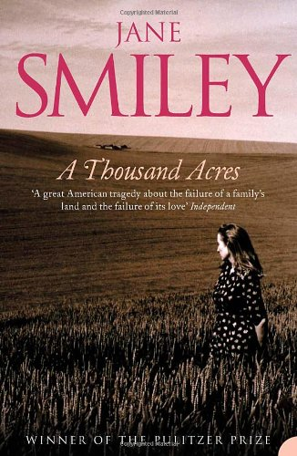 a literary analysis of a thousand acres by jane smiley A thousand acres analysis jane smiley homework help a thousand acres (literary masterpieces, critical compilation) print print document pdf this page only.