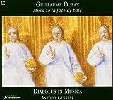 echange, troc Antoine Guerber - Dufay - Messes
