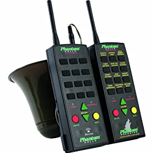 Extreme Dimensions Phantom Pro Series Wireless Call System by Extreme Dimension