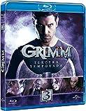 Grimm (3ª temporada) [Blu-ray] España. Ya en pre-venta AQUI al mejor precio