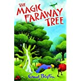 The Magic Faraway Tree (The Faraway Tree)by Enid Blyton