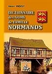 Dictionnaire des noms de famille norm...