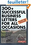 300+ Successful Business Letters For...