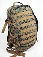 USMC ILBE ARCTERYX Military MARPAT Assault BackPack from Propper International