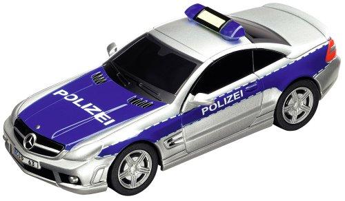 Carrera  20061181 - GO!!! AMG Mercedes SL 63 Polizei