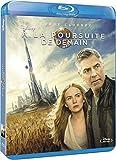A la poursuite de demain [Blu-ray] [FR Import] [Blu-ray] Clooney, Georges; La...